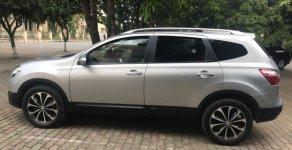 Bán Nissan Qashqai 2013, màu xám, nhập khẩu   giá 800 triệu tại Nghệ An