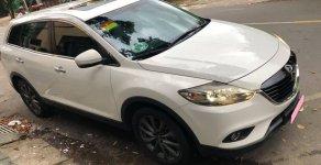 Bán gấp Mazda Cx9 AT 2013, nhập Nhật trắng tinh giá 1 tỷ 170 tr tại Tp.HCM
