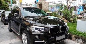 Mình muốn bán BMW X6 2015 ĐK 2016 máy dầu, màu nâu giá 2 tỷ 950 tr tại Tp.HCM