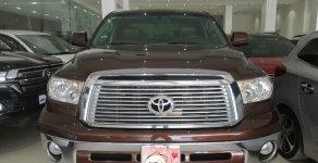 Absn xe sang bán tải Toyota Tundra năm 2008, màu nâu, xe nhập giá 1 tỷ 480 tr tại Tp.HCM