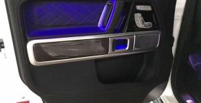 Bán xe cao cấp Mercedess G63 giá 13 tỷ tại Hà Nội