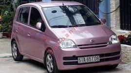 Bán ô tô Daihatsu Charade 2006, xe nhập số tự động, 180tr giá 180 triệu tại Tp.HCM