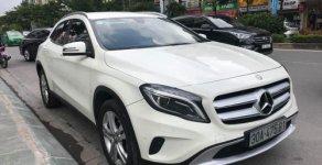 Cần bán Mercedes GLA 200 1.6 AT đời 2014, màu trắng giá 1 tỷ 30 tr tại Hà Nội