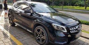 Bán ô tô Mercedes GLA 250 4 Matic đời 2017, màu đen, xe nhập giá 1 tỷ 580 tr tại Tp.HCM