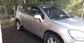 Bán ô tô Chevrolet Orlando AT 2013, màu bạc, nhập khẩu nguyên chiếc, máy êm giá 395 triệu tại Tp.HCM
