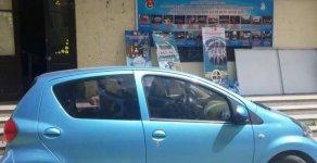 Bán Toyota Aygo năm sản xuất 2008, xe nhập, 195 triệu giá 195 triệu tại Tp.HCM