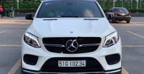 Bán Mercedes GLE 450AMG Coupe sản xuất 2016, màu trắng, nhập khẩu nguyên chiếc số tự động giá 3 tỷ 899 tr tại Hà Nội
