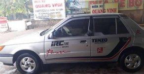 Cần bán Isuzu Gemini đời 1995, màu bạc, bình vỏ lốp mới, gầm kệ bao mục mọt giá 55 triệu tại Đồng Nai