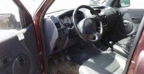 Bán xe Daihatsu Terios 1.3 sản xuất năm 2005, màu đỏ giá 175 triệu tại Đồng Nai