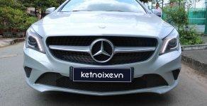 Bán Mercedes 200 năm sản xuất 2015, màu bạc, nhập khẩu   giá 1 tỷ 70 tr tại Tp.HCM
