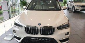 Bmw Phú Mỹ Hưng - BMW X1 Sdrive18i sx 2018 - mới 100% nhập khẩu nguyên chiếc giá 1 tỷ 829 tr tại Tp.HCM