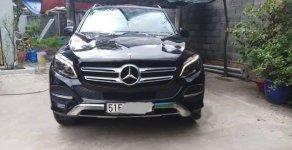 Cần bán xe Mercedes GLE400 4Matic đời 2016, màu đen, xe nhập số tự động giá 3 tỷ tại Tp.HCM