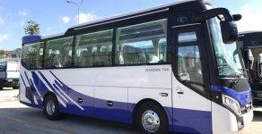 Bán xe Thaco TB79S - 29 ghế 6 bầu hơi, hỗ trợ vay vốn 85% giá trị xe, liên hệ để được tư vấn 0988.522.317 giá 1 tỷ 560 tr tại Hà Nội