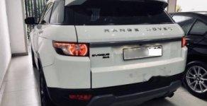 Bán LandRover Evoque sản xuất năm 2015, màu trắng, nhập khẩu nguyên chiếc giá 2 tỷ 50 tr tại Tp.HCM