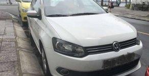 Bán ô tô Volkswagen Polo năm sản xuất 2016, màu trắng, xe nhập chính chủ giá 100 triệu tại Đà Nẵng