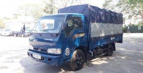 Cần bán xe tải Kia K165 tải trọng 2 tấn 4 đời 2018 giá 343 triệu tại Hà Nội