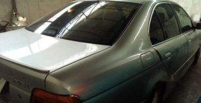 Cần bán xe BMW 5 Series 525i năm 2002, màu bạc, giá tốt giá 220 triệu tại Tp.HCM