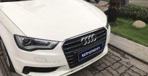 Bán Audi A3 1.8AT, màu trắng/đen, đã đi 30000km giá 850 triệu tại Tp.HCM