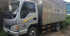 Thanh lý xe tải Jac 2T4 thùng kín, đời 2016 giá 280 triệu tại Tp.HCM