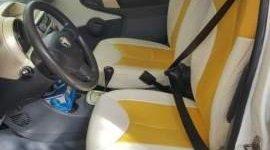 Bán Toyota Aygo 2007, màu trắng, giá tốt giá 220 triệu tại Tp.HCM