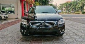 Bán xe Toyota Camry 2.4G 2012, màu đen, 768 triệu giá 768 triệu tại Phú Thọ