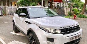 Bán Range Rover Evoque model 2013 trắng, nội thất ghi, nhập khẩu giá 1 tỷ 499 tr tại Tp.HCM