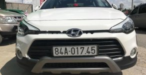 Bán Hyundai i20 Active 1.4 2015, màu trắng, nhập khẩu nguyên chiếc   giá 520 triệu tại Cần Thơ