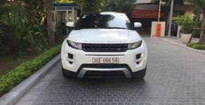 Bán Range Rover Evoque Dynamic sản xuất 2013  đăng ký 2014 giá 1 tỷ 750 tr tại Hà Nội
