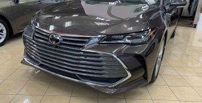 Bán xe Toyota Avalon Limited sản xuất năm 2018 màu xám (ghi), xe nhập giá 3 tỷ 870 tr tại Hà Nội