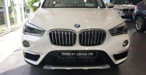 BMW Phú Mỹ Hưng -  BMW X1 sDrive18i 2018, xe nhập nguyên chiếc. Liên hệ: 0938805021 - 0938769900 giá 1 tỷ 829 tr tại Tp.HCM