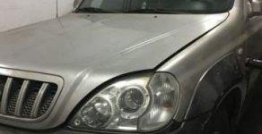 Bán Hyundai Terracan năm sản xuất 2003, máy xăng giá 115 triệu tại Tp.HCM