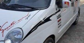 Cần bán Chevrolet Matiz SE đời 2008, máy móc gầm bệ chắc chắn giá 68 triệu tại Nghệ An