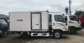Bán xe tải N250 2.5 tấn Hyundai, nhập 3 cục, chạy thành phố giá 480 triệu tại Tp.HCM