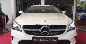 Bán Mercedes 200 năm sản xuất 2017, màu trắng, nhập khẩu nguyên chiếc  giá 1 tỷ 460 tr tại Hà Nội