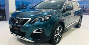 Bán Peugeot 5008 - Đời 2018 - Màu xanh - Giá tốt nhất thị trường Đồng Nai, lh 0938097424 giá 1 tỷ 399 tr tại Đồng Nai