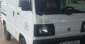 Bán xe Suzuki Blind Van đời 1997, màu trắng, xe gia đình, giá chỉ 50tr giá 50 triệu tại Lâm Đồng
