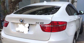 Cần bán BMW X6 đời 2011, nhập khẩu full option giá 1 tỷ 300 tr tại BR-Vũng Tàu
