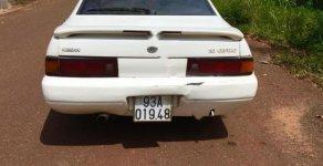 Cần bán gấp Nissan Cefiro 2.0 MT đời 1992, màu trắng, nhập khẩu  giá 57 triệu tại Bình Phước