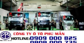 Mua bán ô tô tải Isuzu Vĩnh Phát 8.2 tấn, tìm mua xe tải Isuzu 8 tấn 2 giá 700 triệu tại Tp.HCM
