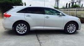 Chính chủ bán ô tô Toyota Avanza đời 2009, màu bạc giá 920 triệu tại Đồng Tháp