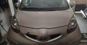 Cần bán gấp Toyota Aygo năm 2008, màu bạc, 265 triệu giá 265 triệu tại Hà Tĩnh
