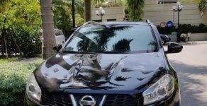Chính chủ bán Nissan Qashqai 2.0 AT đời 2011, màu đen, nhập khẩu giá 595 triệu tại Hà Nội