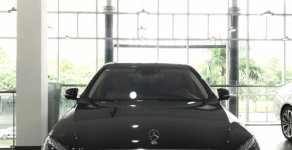 Bán ô tô Mercedes Maybach S400 2018, màu đen giá 10 tỷ 899 tr tại Tp.HCM