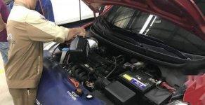 Cần bán xe Hyundai i20 Active đời 2015, màu đỏ, giá tốt giá 520 triệu tại Đà Nẵng