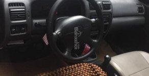 Cần bán lại xe Mazda 1200 XL 2000, màu đen xe gia đình giá 120 triệu tại Lào Cai