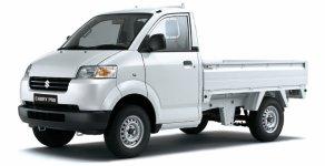 Bán xe Suzuki Super Carry Pro thùng lửng giá 312 triệu tại Bình Định