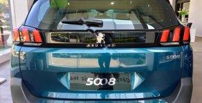 Giá xe Peugeot 5008 tốt nhất tháng 10, ưu đãi giảm giá và tặng bảo hiểm vật chất giá 1 tỷ 399 tr tại Hà Nội
