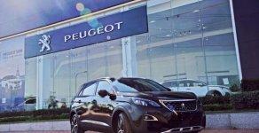 Bán Peugeot 5008 1.6 AT đời 2018, màu đen giá 1 tỷ 399 tr tại Đồng Nai