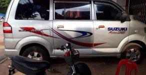 Bán xe Suzuki APV đời 2006, màu bạc giá 180 triệu tại Lạng Sơn