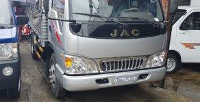 Cần bán gấp xe tải JAC 2T4 mới 100%, trả trước 50tr có xe, bao giá trên thị trường giá 298 triệu tại Cà Mau